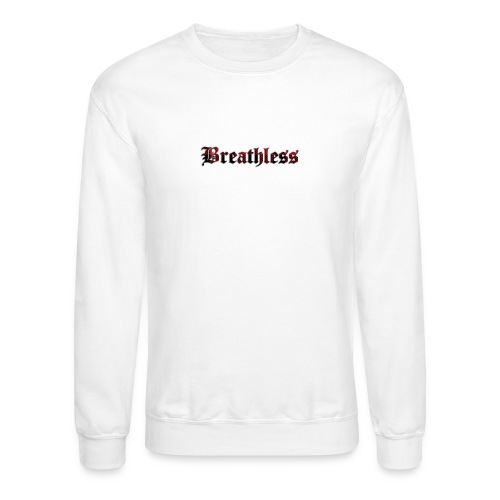 Breathless Signature Buffalo - Crewneck Sweatshirt