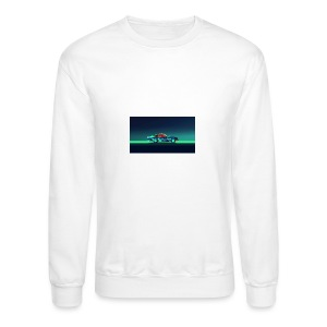 The Pro Gamer Alex - Crewneck Sweatshirt