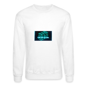 Grind Big Clothing - Crewneck Sweatshirt