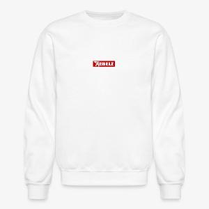 Rebelz Supreme - Crewneck Sweatshirt