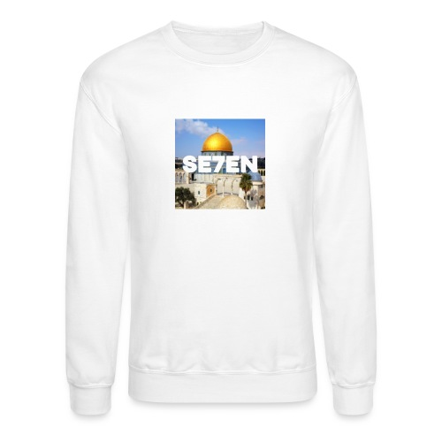 JERUSALEM - Crewneck Sweatshirt