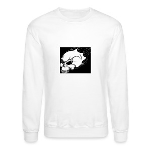 skelebonegaming merch - Crewneck Sweatshirt