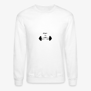 Fight To End - Crewneck Sweatshirt