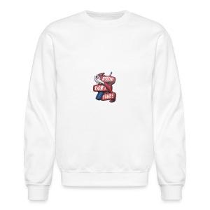 prosdontfake - Crewneck Sweatshirt