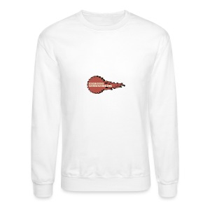 Fireball Saw Logo - Crewneck Sweatshirt