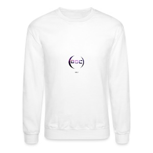 GDC Productions - Crewneck Sweatshirt