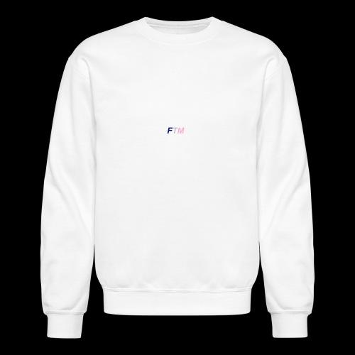 FTM Label Shirt - Crewneck Sweatshirt