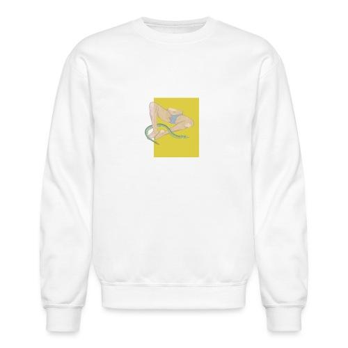 snake - Crewneck Sweatshirt