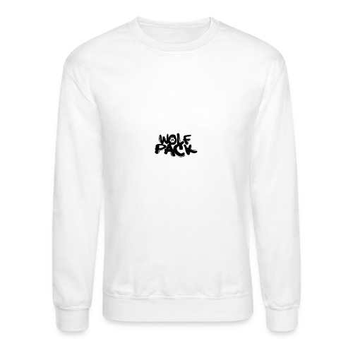 WolfPack Paw Logo - Crewneck Sweatshirt