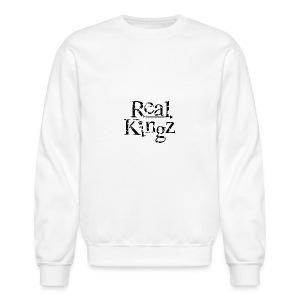 Royael Sweatshirt; Real Kingz - Crewneck Sweatshirt
