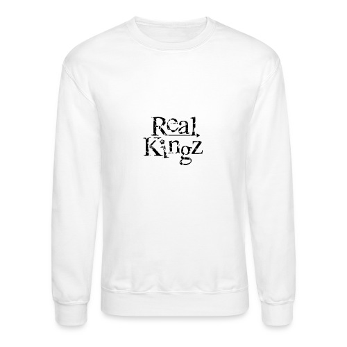 Royael Sweatshirt; Real Kingz - Crewneck Sweatshirt
