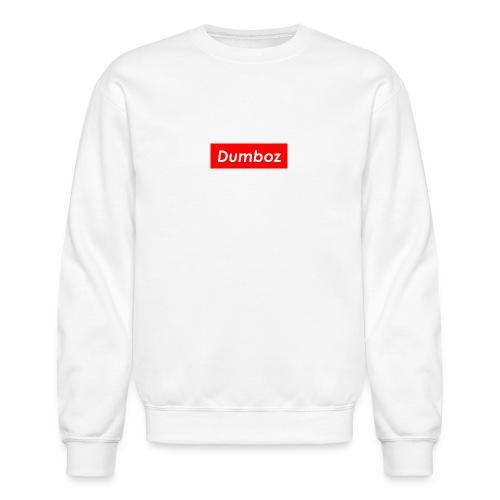 supreme dumbo - Crewneck Sweatshirt