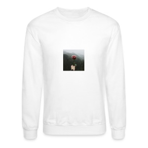 rose - Crewneck Sweatshirt