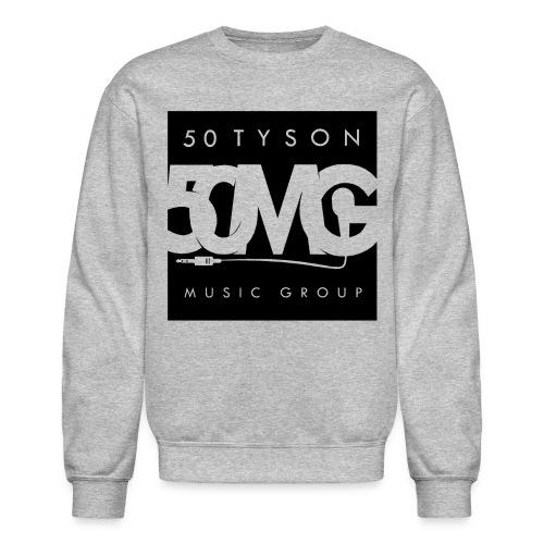 50MG LOGO full png - Crewneck Sweatshirt
