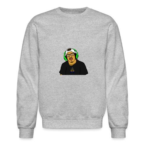 Profile pic - Crewneck Sweatshirt