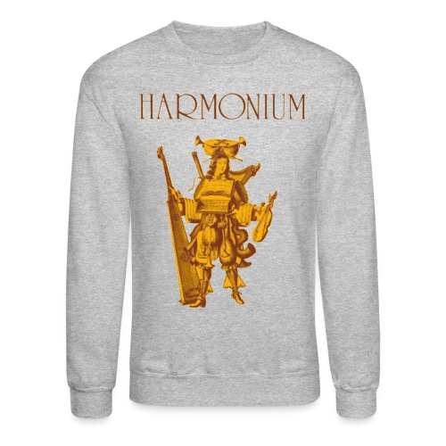harmonium! - Unisex Crewneck Sweatshirt