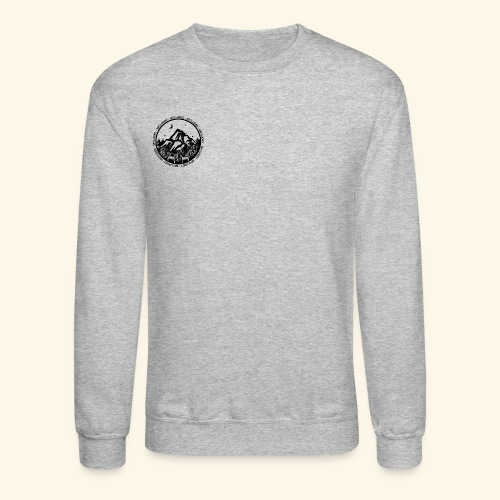 Bellingen Mountain Ranges - Crewneck Sweatshirt