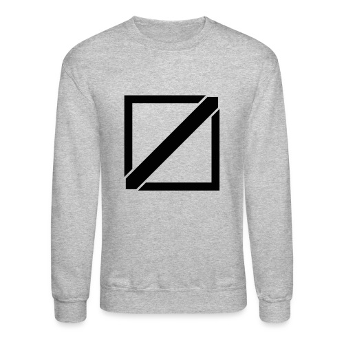 First and Original Design of Divided Clothing - Crewneck Sweatshirt