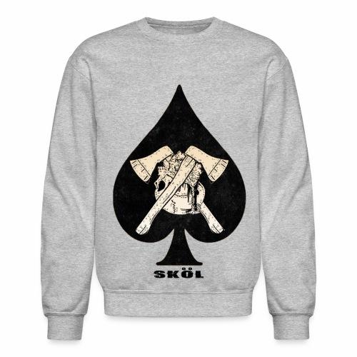SKOL CT - Crewneck Sweatshirt