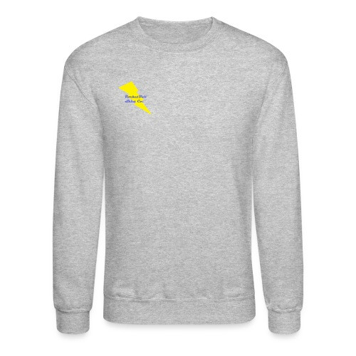 RocketBull Shirt Co. - Crewneck Sweatshirt