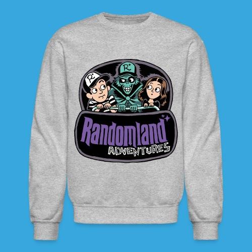 Spooky Buggy Parody - Crewneck Sweatshirt
