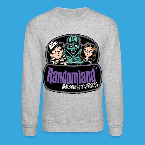 Spooky Buggy Parody - Unisex Crewneck Sweatshirt