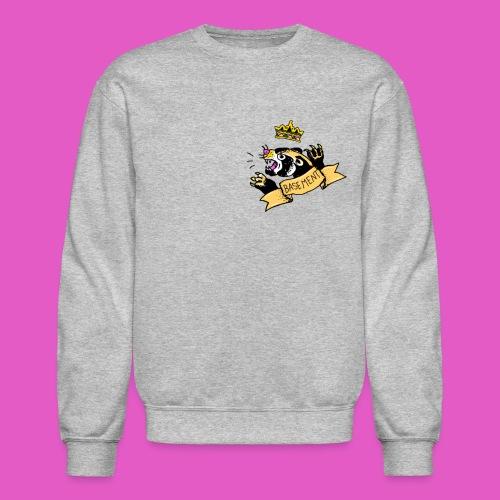 PANTHER png - Unisex Crewneck Sweatshirt