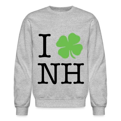 I Clover NH - Crewneck Sweatshirt
