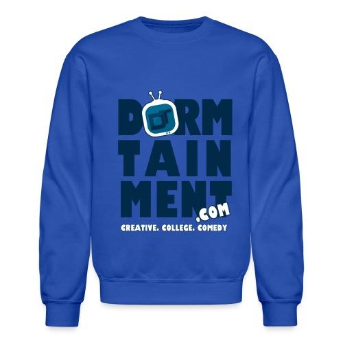 basic dt tshirt2 - Unisex Crewneck Sweatshirt