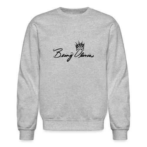 Being Olivia - Crewneck Sweatshirt
