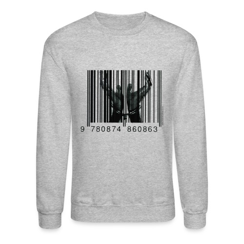 Chained By Capitalism - Crewneck Sweatshirt