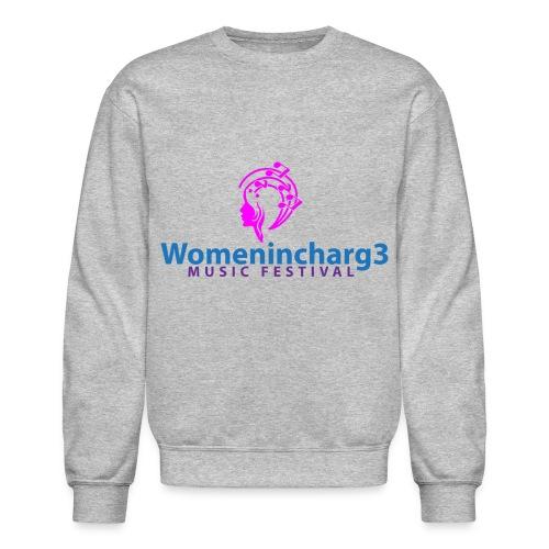 Design1 png - Crewneck Sweatshirt