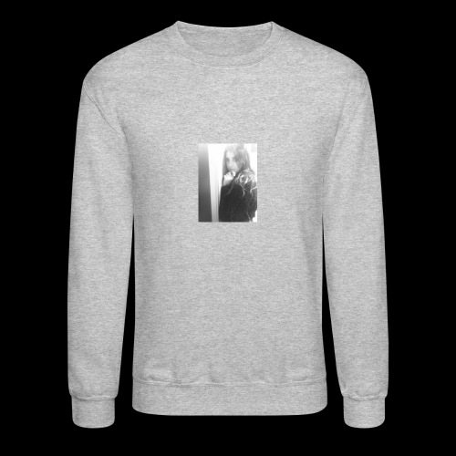 Lola G Print - Unisex Crewneck Sweatshirt