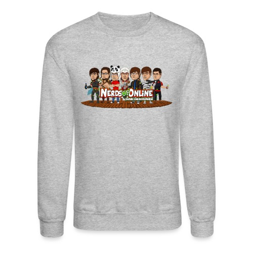 Group T shirt png - Unisex Crewneck Sweatshirt