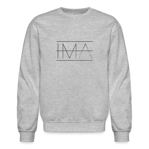 IMA Design Vector png - Crewneck Sweatshirt