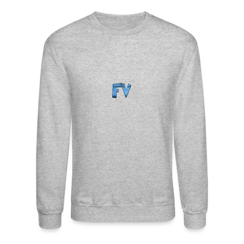 FV - Crewneck Sweatshirt