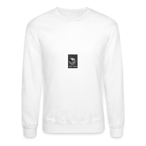 ABSYeoys merchandise - Crewneck Sweatshirt