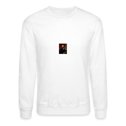 WIlliam Rufus King - Crewneck Sweatshirt