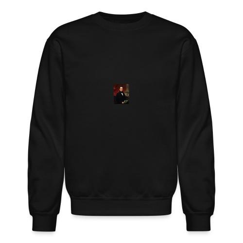 WIlliam Rufus King - Crewneck Sweatshirt