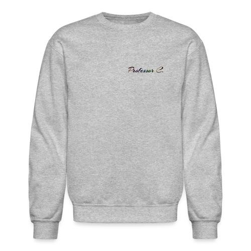 First Merch - Crewneck Sweatshirt