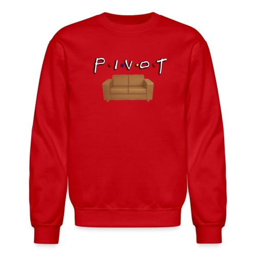 pivot - Crewneck Sweatshirt
