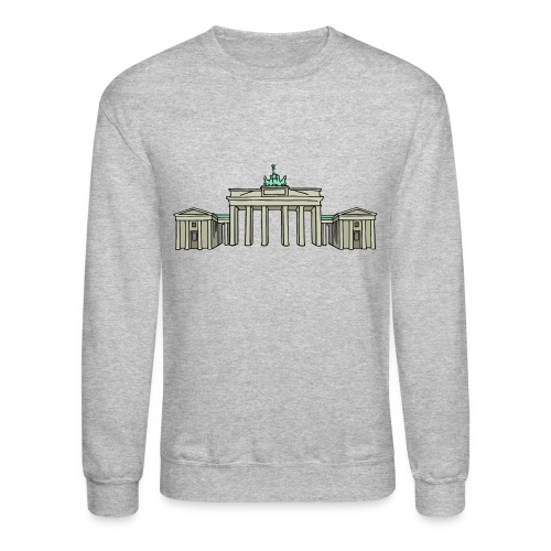 Brandenburg Gate Berlin - Crewneck Sweatshirt