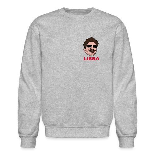 libba title - Unisex Crewneck Sweatshirt