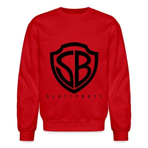 Slutty Boyz - Unisex Crewneck Sweatshirt