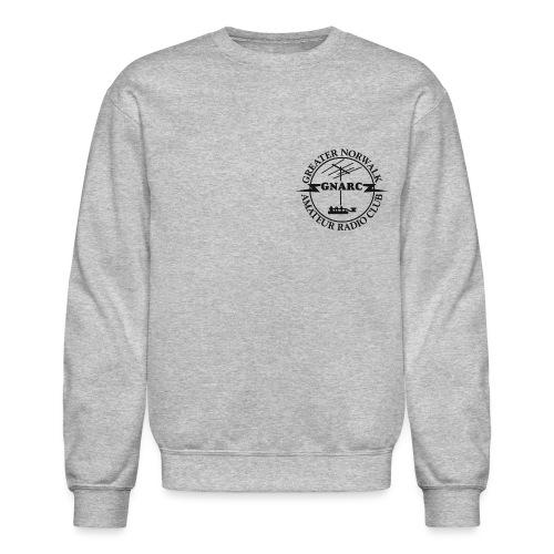 GNARC_key - Crewneck Sweatshirt