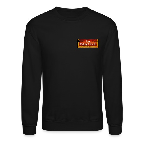 new Banner 6 ft jpg - Unisex Crewneck Sweatshirt