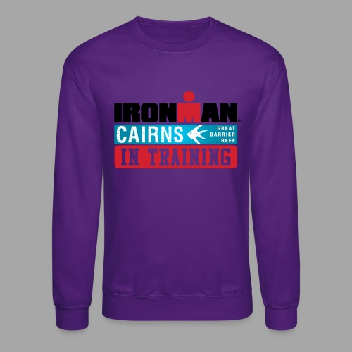 im cairns it - Crewneck Sweatshirt