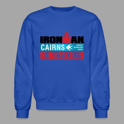 im cairns it - Crewneck Sweatshirt