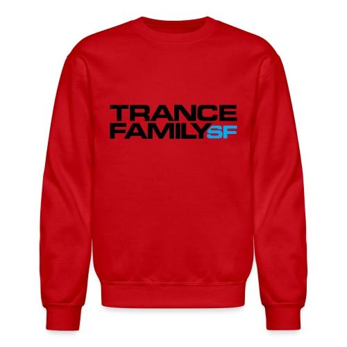 TFSF Color png - Unisex Crewneck Sweatshirt