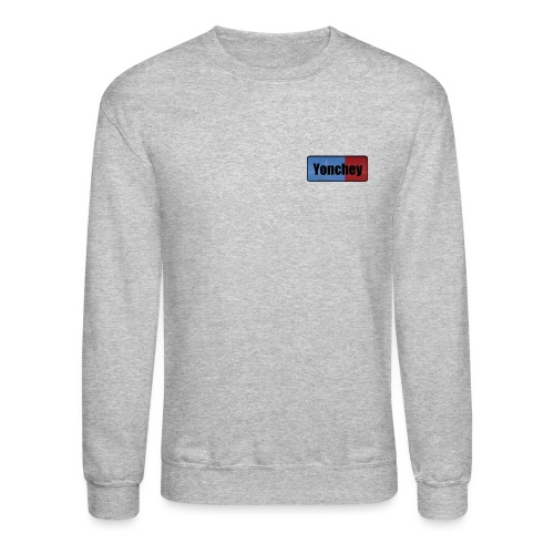 Yonchey - Crewneck Sweatshirt